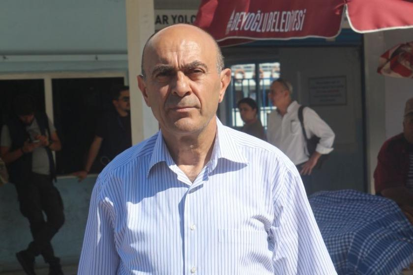 Mimar Sami Yılmaztürk hayatını kaybetti