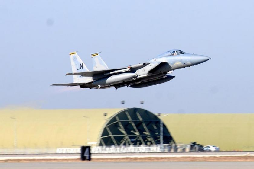 İran: Rus uçakları Hamedan'ı kullanabilir