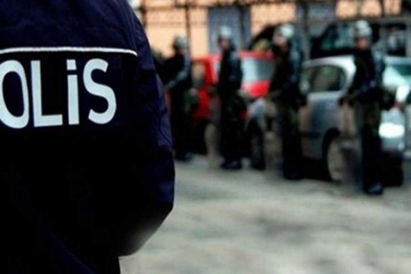 12 bin polis 'FETÖ' soruşturmasında görevden uzaklaştırıldı