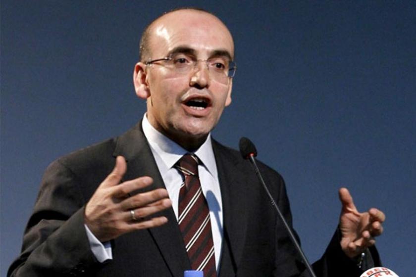 Mehmet Şimşek: Ceza gelirse Halkbank öder