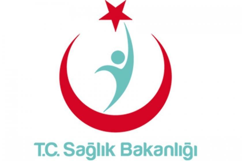 Sağlık Bakanlığı Türk Tabipleri Birliği'ne dava açtı