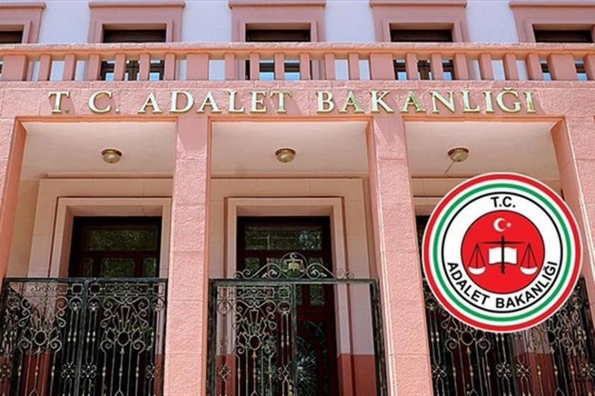 Ankara'da Adalet Bakanlığı'nda operasyon: 124 gözaltı