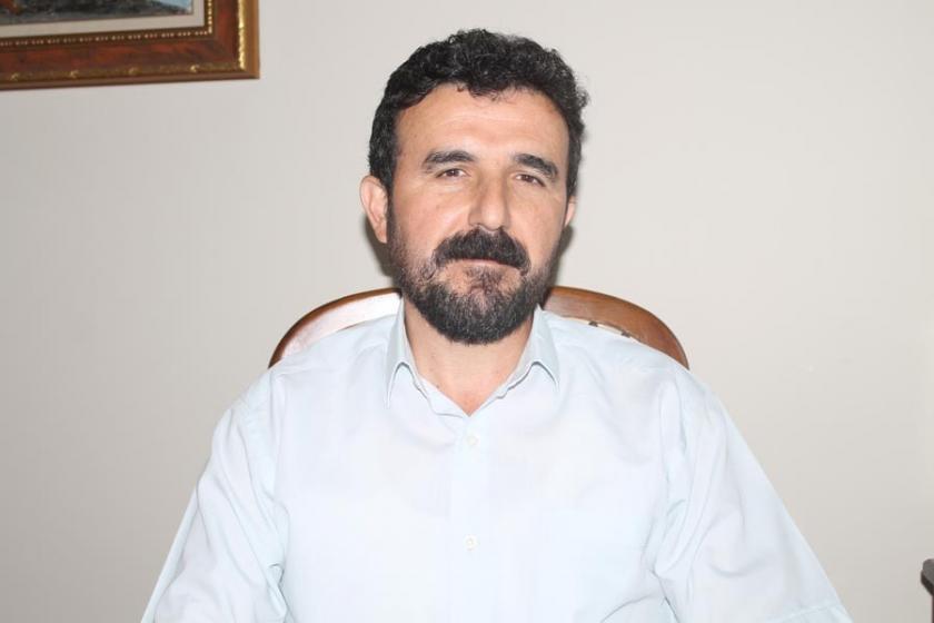 Adana'da Avukat Tugay Bek polis baskınıyla gözaltına alındı