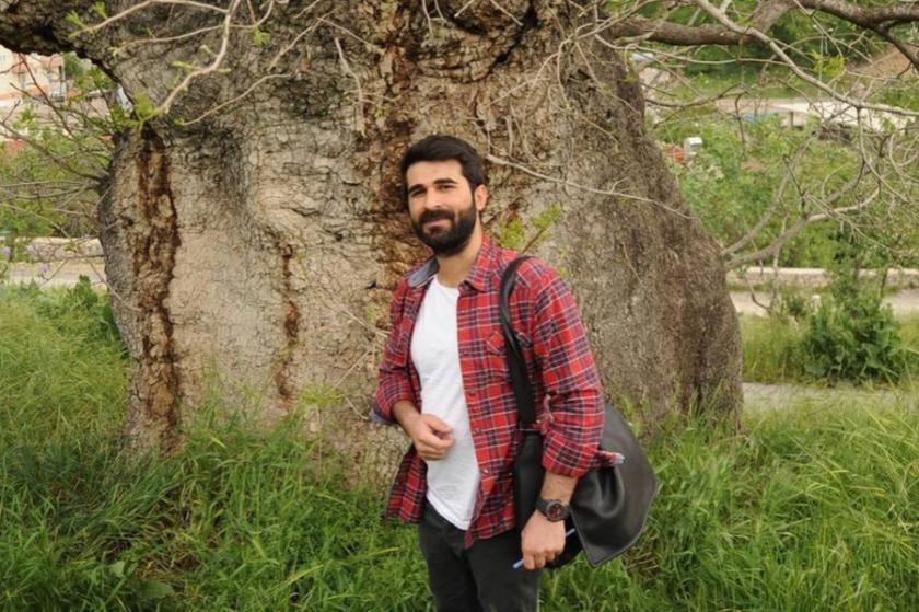 DİHA Muhabiri Engin Eren gözaltına alındı