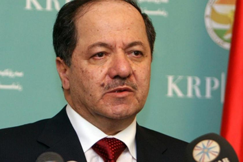 Irak'ta 2 bin Arap peşmergeye katılıyor