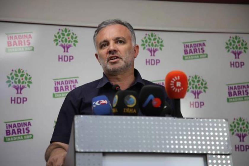 HDP: Bundan sonrasına halklarımız karar verecek