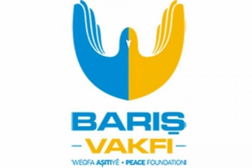 Barış Vakfı zor zamanlarda barışı konuşacak