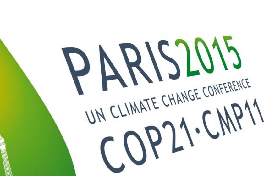 Suriye Paris İklim Anlaşması'nı imzalayacağını ilan etti