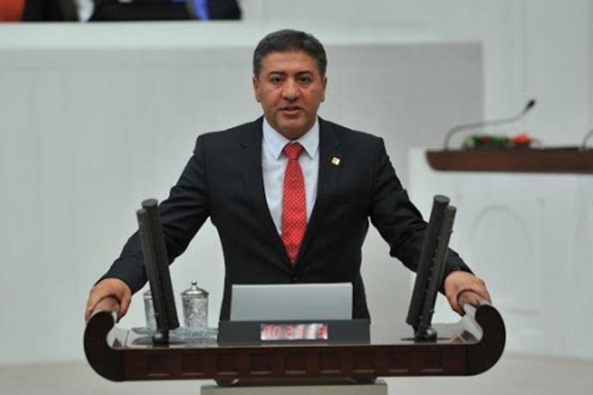 CHP'li Emir, gazetecilerin cezaevi şartlarını sordu