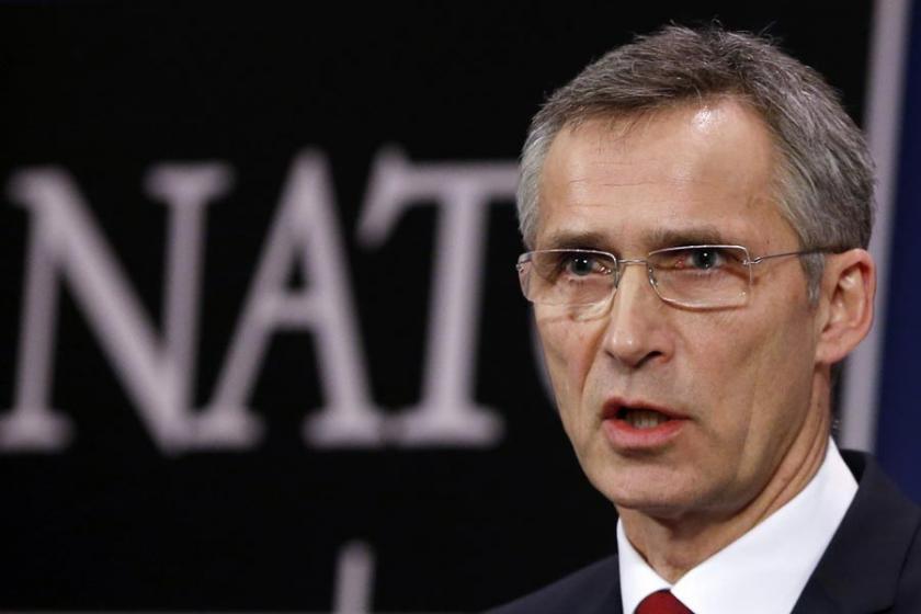 NATO'dan Trump sonrası ilk açıklama