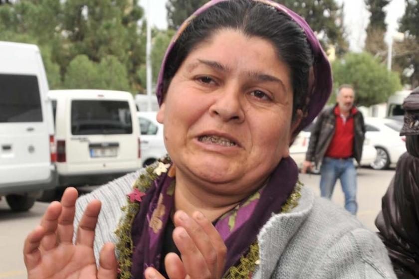 Kızını taciz eden eşini öldüren kadının cezası 15 yıla düştü