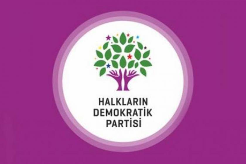 HDP: Demokrat ve muhalif medyaya ağır bir darbe
