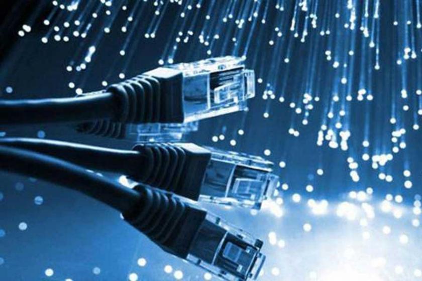 Bölge'de sabit ve mobil internet hatları yeniden kesildi