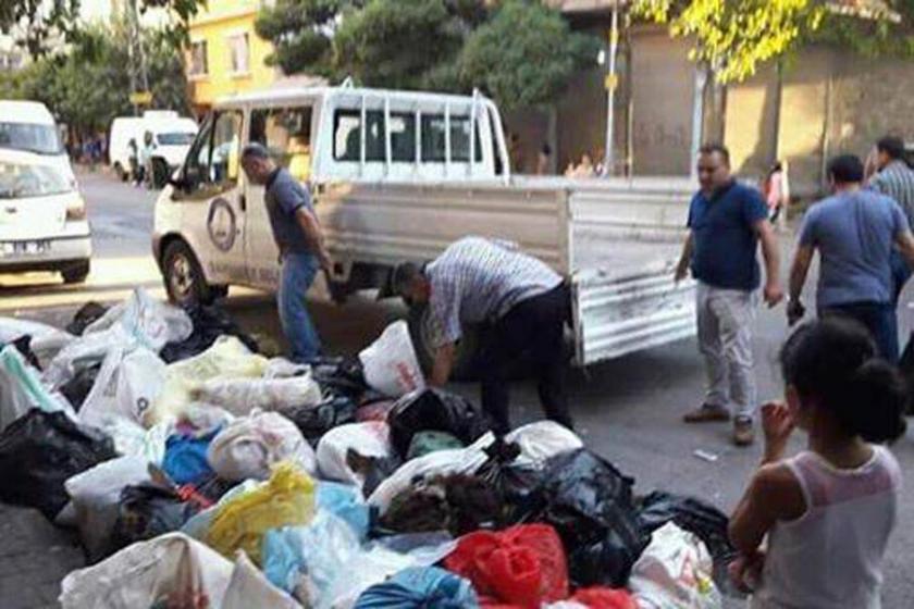 Rojava Derneğinin hesabı kapatıldı