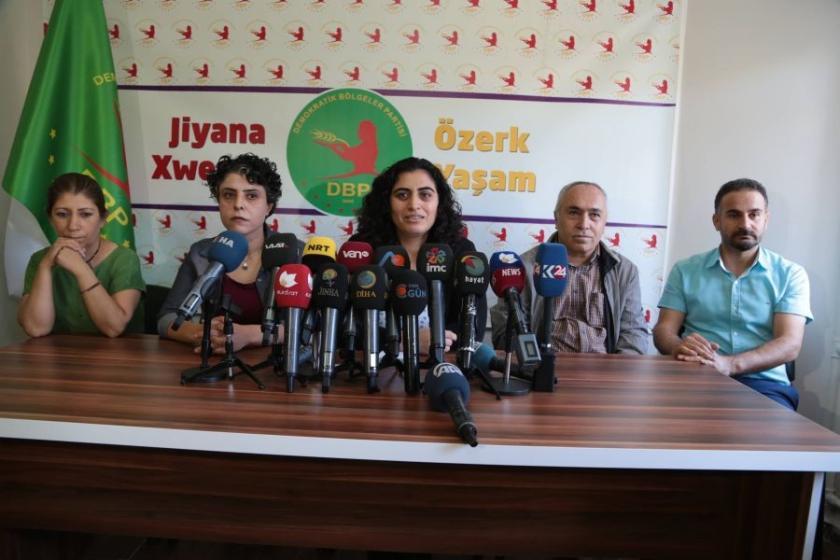 Tuncel: Türkiye'ye barışı getirmeliyiz