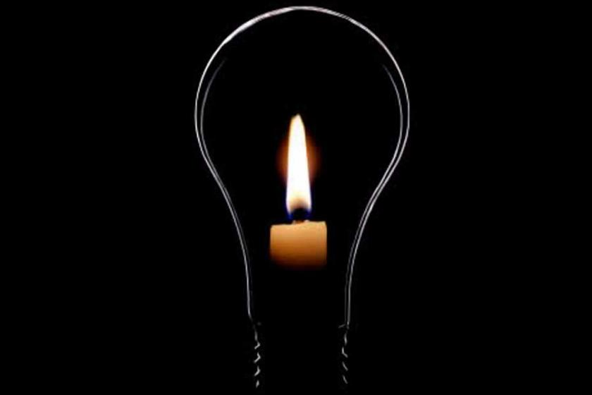 Elektrik 4 Kasım'da 4 ilde kesilecek