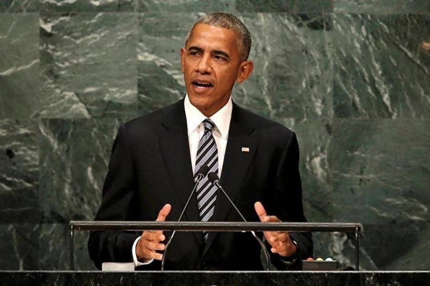 Obama: Castro'nun devasa etkisini tarih yargılayacak