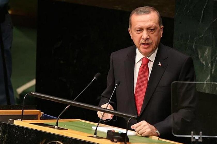 Irak'tan Erdoğan'a tepki: İçişlerimizden elinizi çekin
