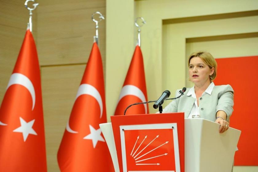 CHP: Zeybekci milyonlarca asgari ücretliden özür dilemeli