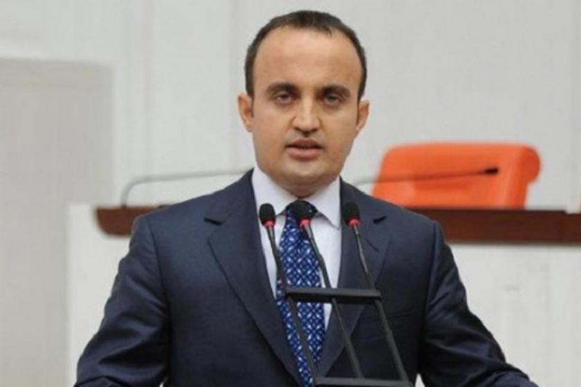 AKP'liTuran: CHP fabrika yani FETÖ ayarlarına dönüyor