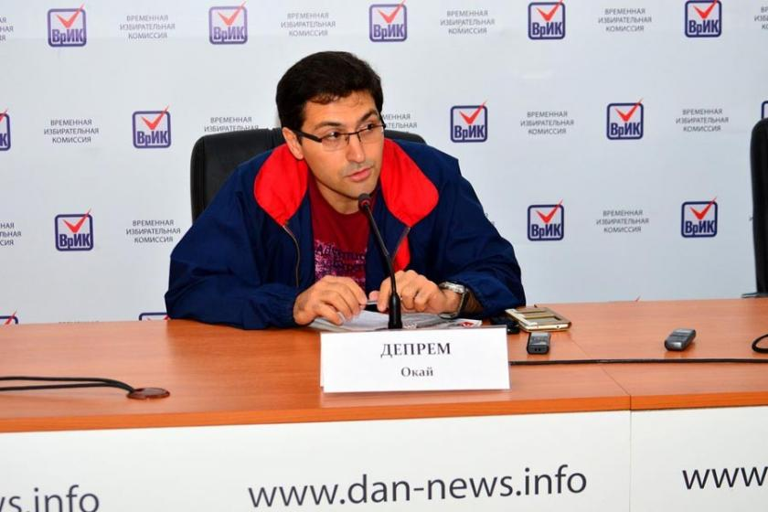 Donbass'ta yerel seçimlere doğru