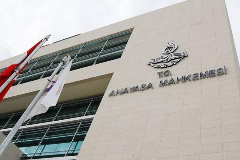 AYM referandum başvurusuna 'yetkisizlik' kararı verdi