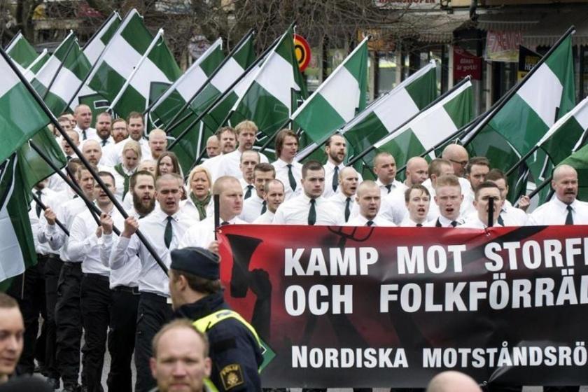 Finlandiya ırkçı örgütleri yasaklıyor