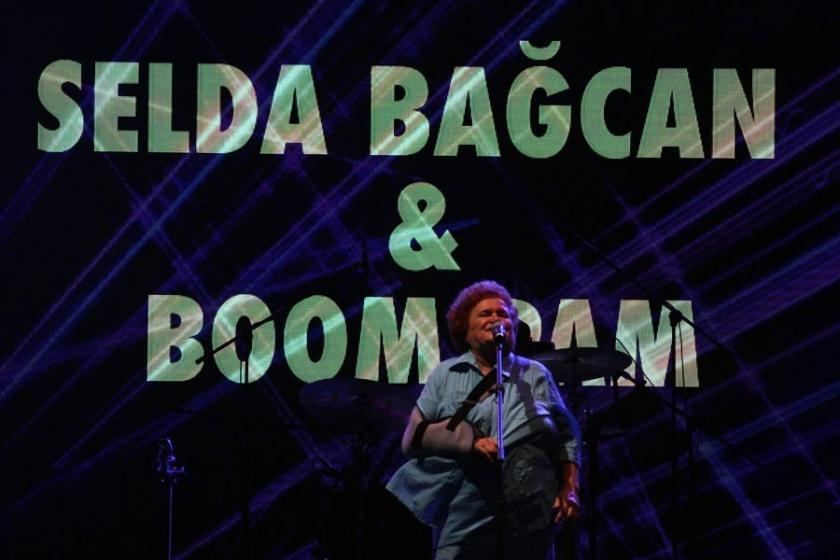 Selda Bağcan, Boom Pam ile birlikte turneye çıkıyor
