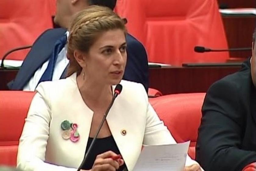 'AKP riskli alan kararları ile rant peşinde'