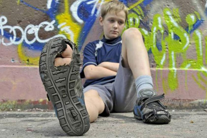 Çocuk ve yaşlı yoksulluğunda rekor Almanya'nın utancı