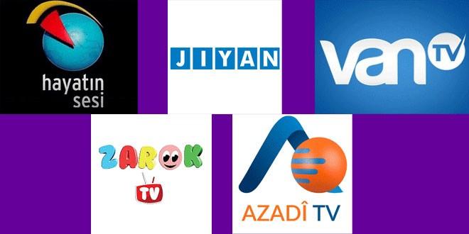 TÜRKSAT, Hayatın Sesi dahil birçok kanalın yayınını durdurdu