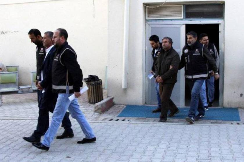 Siirt ve Elazığ'da operasyon: 29 gözaltı