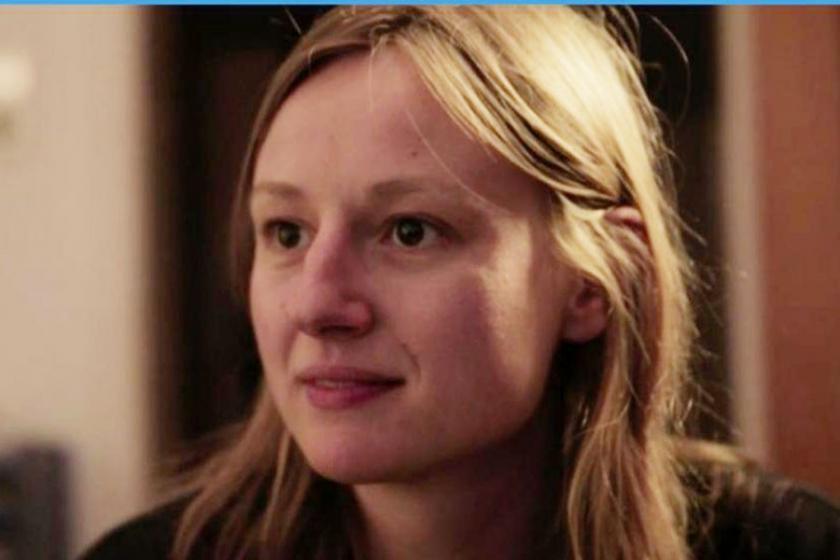el Nusra'nın elindeki Alman kadın gazeteci serbest bırakıldı
