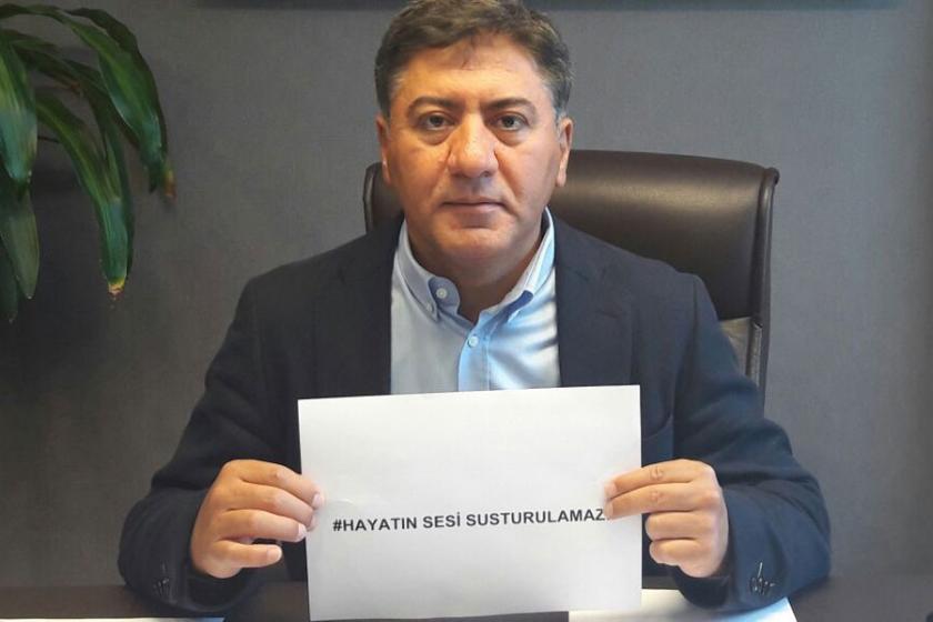 CHP Milletvekillerinden Hayatın Sesi'ne destek