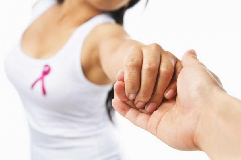 Meme kanserinin 5 belirtisine dikkat! Genetik test kimlere yapılmalı?