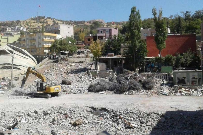 Şırnak'ta yasak 14 Kasım'da kısmen kaldırılıyor