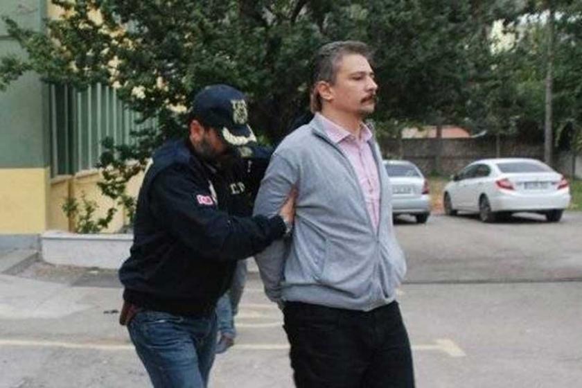 'Tipin fazla Türk ne işin var HDP'de deyip tutukladılar'