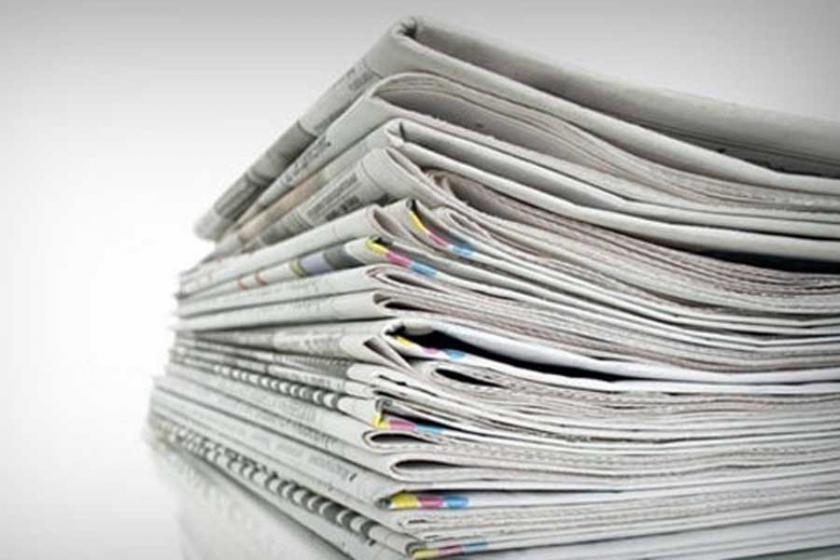 Köşe yazarlarından TV ve radyoların kapatılmasına tepki