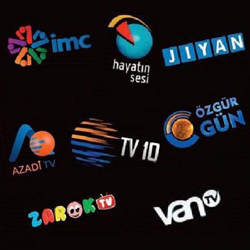POESY: Kapatılan TV ve radyolar yeniden yayına başlamalı