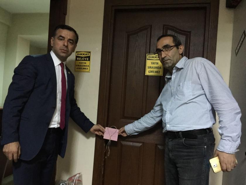 Barış Yarkadaş: AKP iktidarı, 15 Temmuz'u istismar ediyor