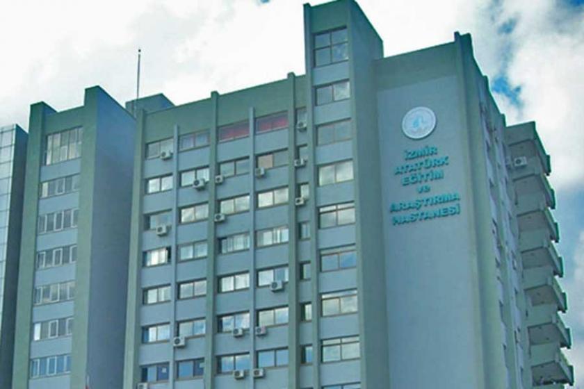 İzmir'de yolsuzluk operasyonu: 33 gözaltı