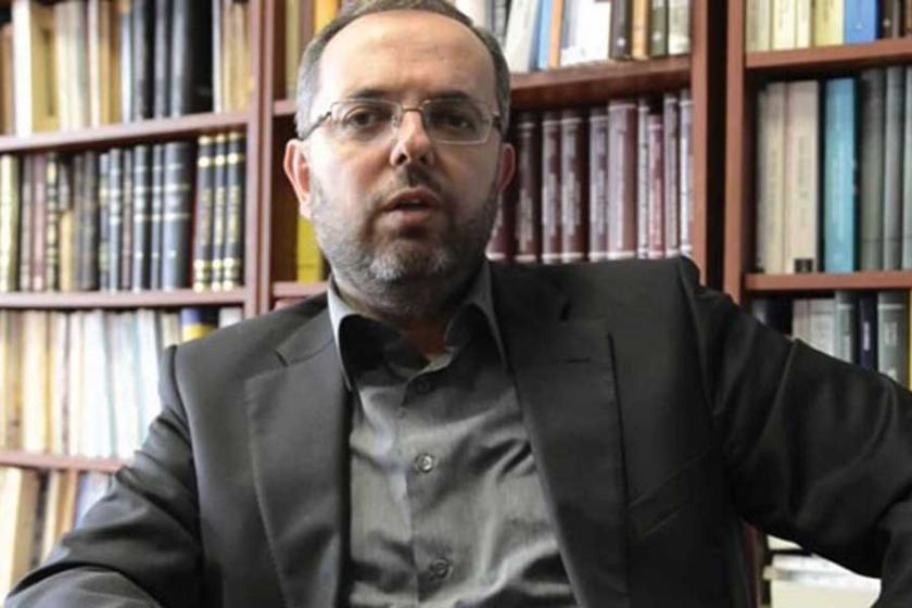 Milli Savunma Üniversitesi Rektörlüğüne Afyoncu atandı