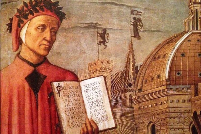 İtalya'nın Gubbio kenti Dante'den özür diledi