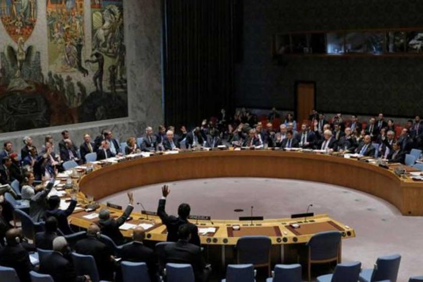 Irak, Türkiye ile Başika krizini BM'ye taşıdı