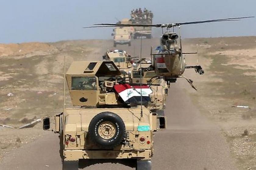 Irak: Anlaşma sağlanamadı, Türkiye Başika'dan çekilmeli