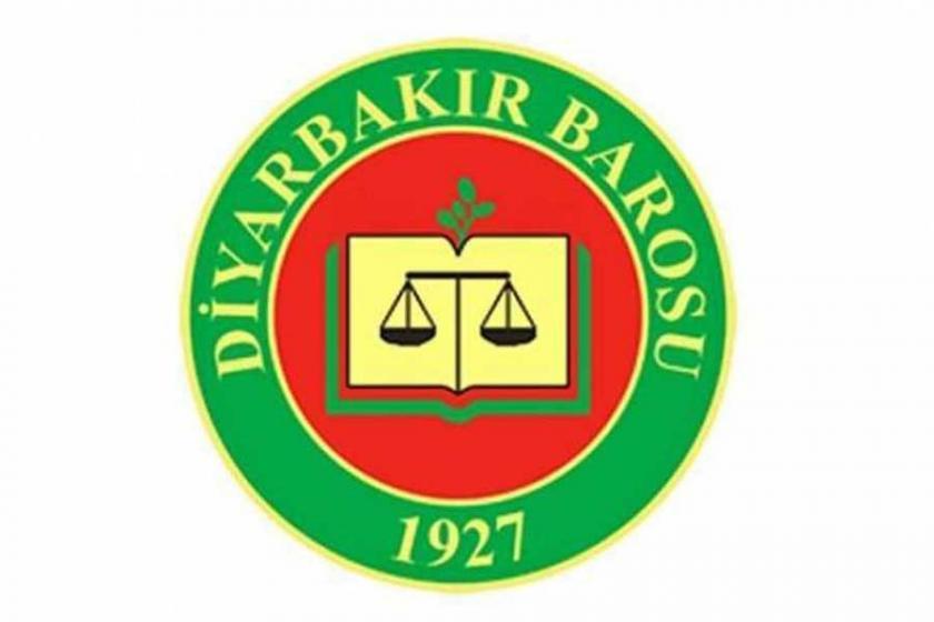 Diyarbakır Barosu: Son 25 ayda 2 bin 722 kişi öldü