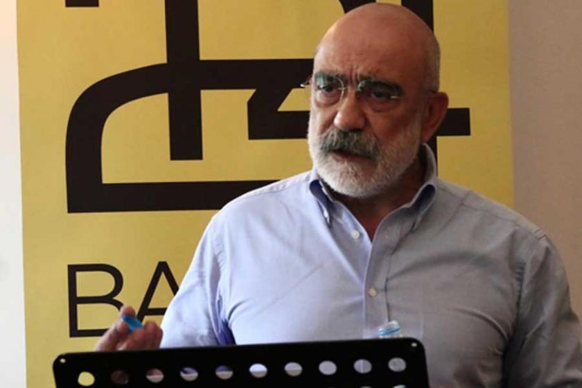 Ahmet Altan için 4 yıl 8 aya kadar hapsi isteniyor