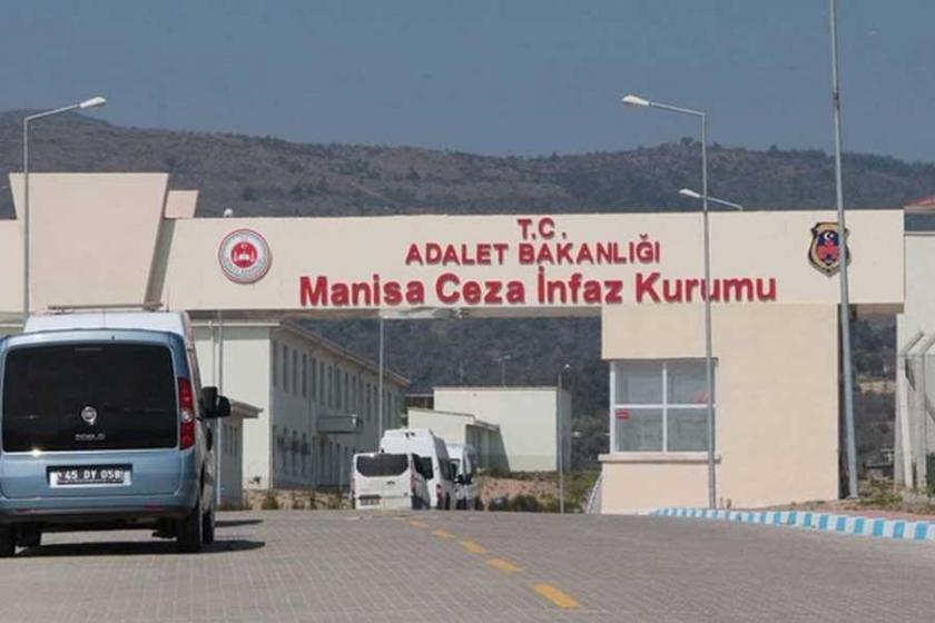 Cezaevinde 'özel işkence odası' iddiası