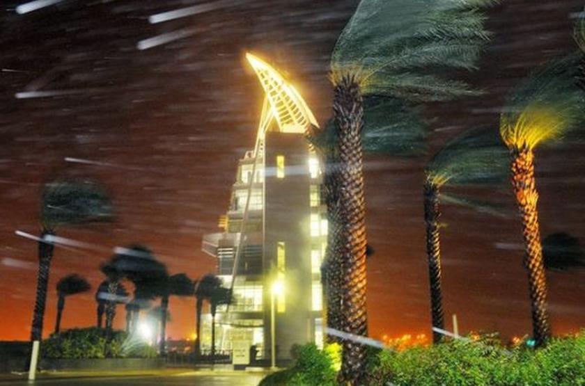ABD Ulusal Kasırga Merkezi: Matthew Kasırgası hala ölümcül
