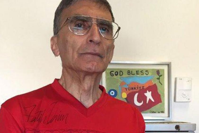 Aziz Sancar: Barış için Nobel'i vermeye hazırım